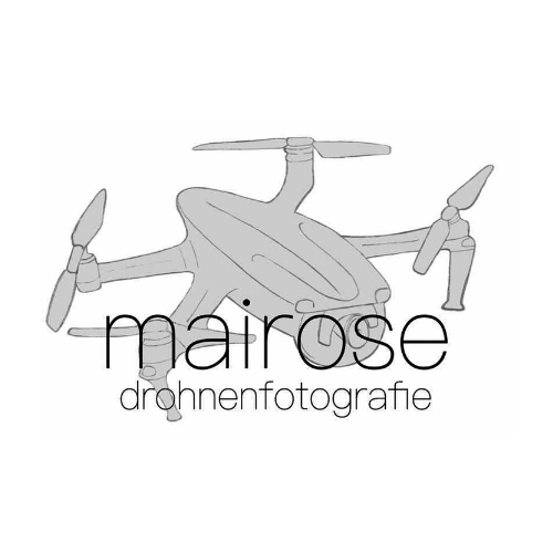 Drohnenfotografie Mairose